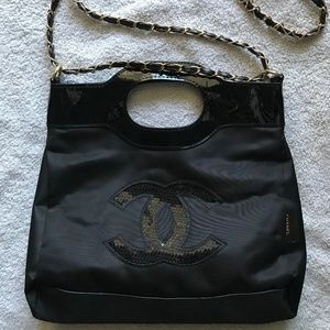 Handbags - Chanel Beauty VIP Premium Gift Shoulder Cross Bag